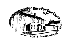 Race For Our Store 5K