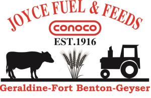Joyce Fuel & Feeds