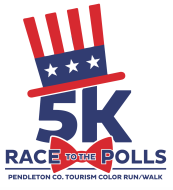Race To The Polls 5k