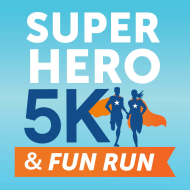Cayuga Centers Superhero 5K Run/Walk & Fun Run/Walk