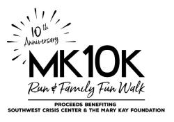 MK10K and Family Fun Walk