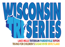 Wisconsin Triathlon Series presented by Trek Stores of Madison