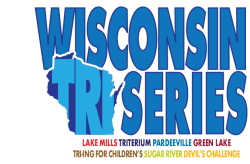 [CANCELLED] Wisconsin Triathlon Series presented by Trek Stores of Madison