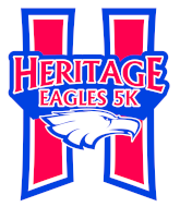 Heritage Eagles 5K