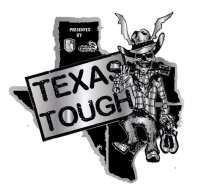 Texas Tough Half Marathon Relay and 5K