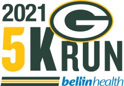 Green Bay Packers 5K Run/Walk