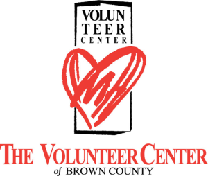 The Volunteer Center of Brown County