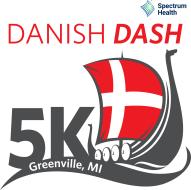 Spectrum Health Danish Dash 5K Run/Walk