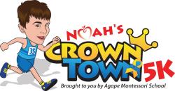 Noah's Crown Town 5K