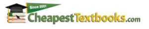 CheapestTextbooks.com