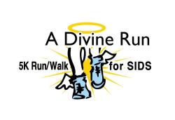 A Divine Run, 5K Run/Walk