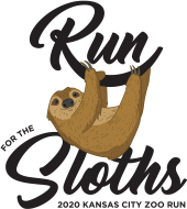 "Kansas City Zoo Run 2020: ""Run for the Sloths"" Virtual Event"