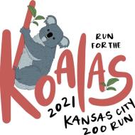 "2021 Kansas City Zoo Run, ""Run for the Koalas"""