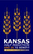 Kansas Half Marathon/5K