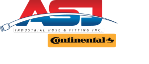 ASJ Industrial Hose and Fittings Inc.