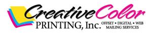Creative Color Printing