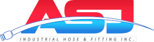 ASJ Industrial Hose and Fittings Inc. and Continental