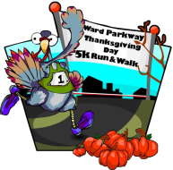 Ward Parkway Thanksgiving Day 10K & 5K
