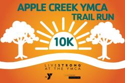 Apple Creek 10K Trail Run