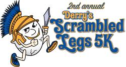 2nd Annual Derry Scrambled Legs 5K