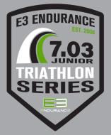 Greensboro Youth Triathlon 7.03 Series - Race 3