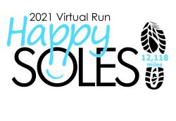 Happy Soles Virtual Challenge
