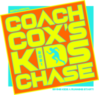 Coach Cox's Kids Chase