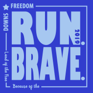 Downs Freedom Run