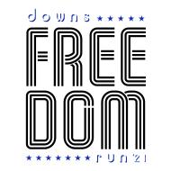 Downs Freedom Run