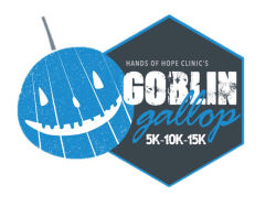 15th Annual Hands of Hope Goblin Gallop