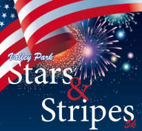 Valley Park Stars and Stripes 5K