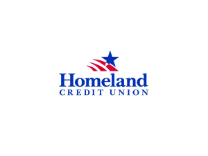Hometown Credit Unioni