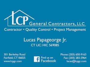 LCP General Contractors LLC.