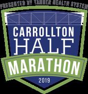 Carrollton Half Marathon