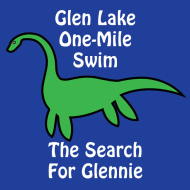 Glen Lake Swim: The Search For Glennie