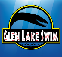 Glen Lake Swim: Glennie Rises