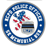 NCPD Police Officer Memorial 5K Run
