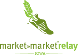 2020 Market to Market Relay Iowa