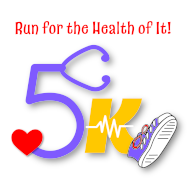 Run for the Health of It!