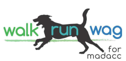 Walk, Run, Wag for MADACC 2017