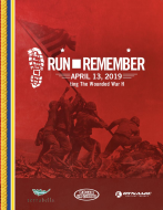 6th ANNUAL RUN TO REMEMBER COVINGTON