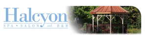 Halcyon Spa Salon and B&B