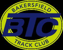 Bakersfield Track Club Summer Series Race #1