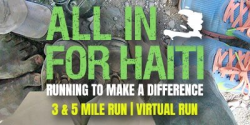 ALL IN FOR HAITI