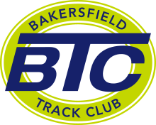 Bakersfield Track Club Summer Series Race #3