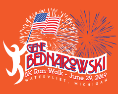 Gene Bednarowski 5K Cherry Run & Walk