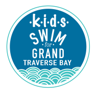 Kids Swim for Grand Traverse Bay