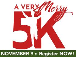 A Very Merry 5K
