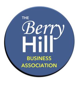 Berry Hill Business Association