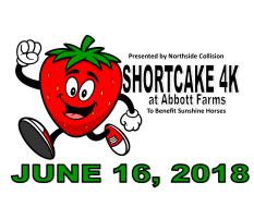 ShortcaKe 4K @ Abbott Farms